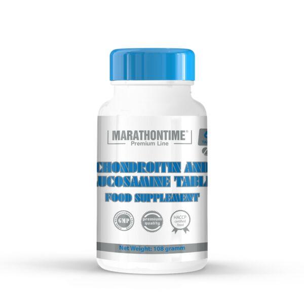 Kondroitin és glükózamin étrend-kiegészítő tabletta 60 db