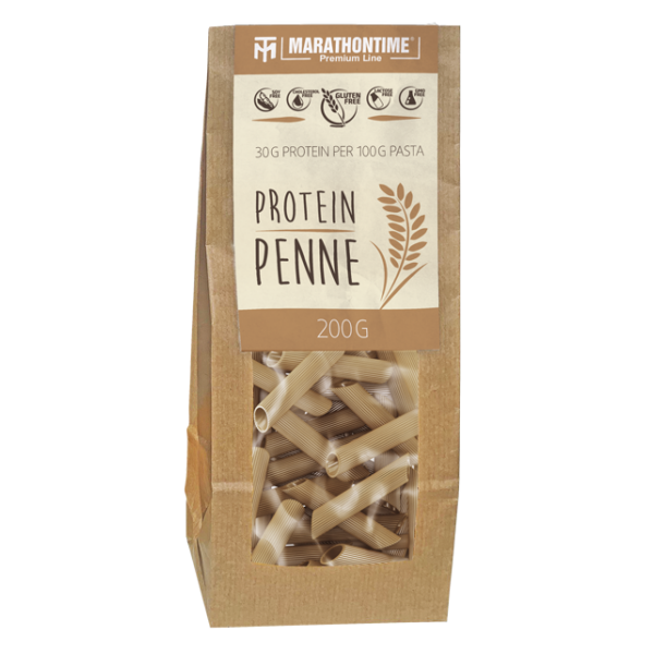 Protein Penne