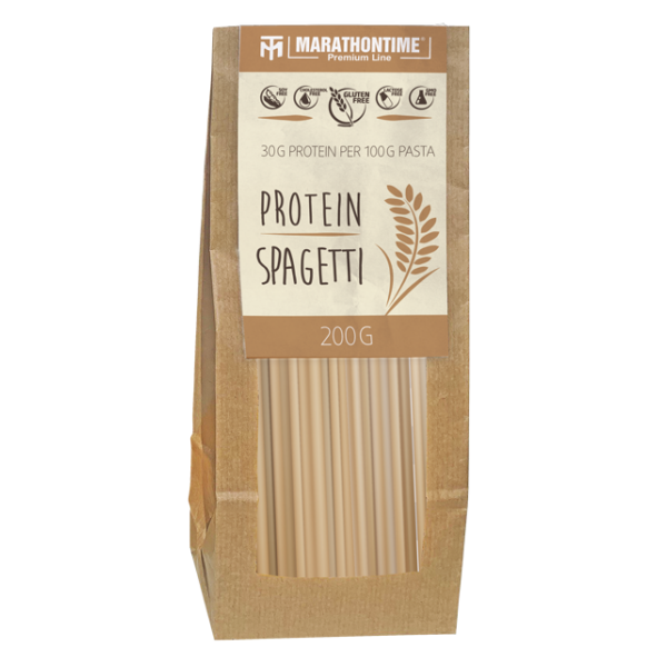 Protein Spagetti