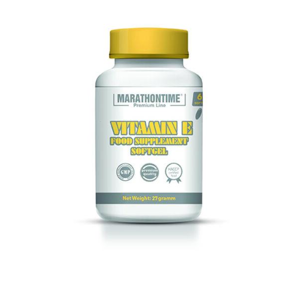Marathontime E-vitamin
